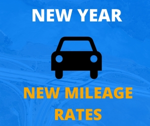 Mileage changes