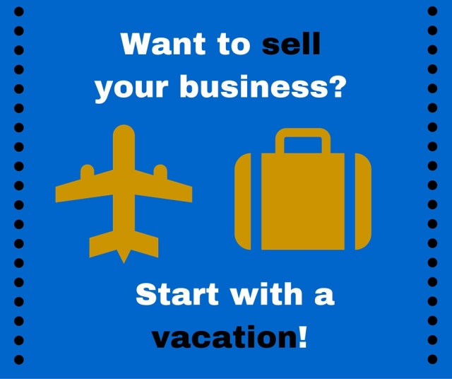 Want to sell your business_