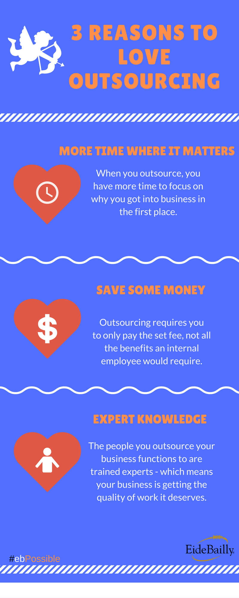 Reasons to Love Outsourcing